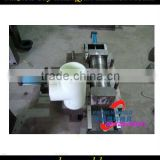 Good design for plastic injection pipe fitting mould