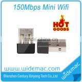 Original Mini 150M USB WiFi Wireless Network Networking Card LAN Adapter / Wireless Dongle / Computer Access Point