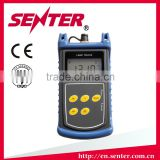 SENTER ST815 Fiber Optic Testing Tools FIBER OPTIC LIGHT SOURCE Laser Light Source