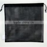 Custom Nylon Swimming Drawstring Mesh Bag Wholesale