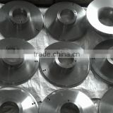 Stainless steel casting OEM High quality 30% Cr Pump Spare Part -- Wear Disc( Sand casting)