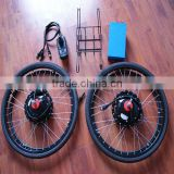 2013 NEW 24v 250w electric wheelchair conversion kit, e-wheelchair conversion kit