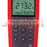 Digital Thermometer, Thermocouple Thermometer, K/J/T/E, USB UT321