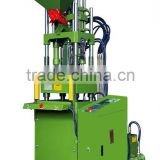 vertical plastic product injection machine