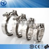 Exhaust V Band Automotive Hose Clamps