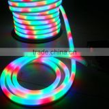Warrenty 2 year all color neon tube lights for rooms