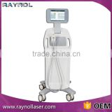 Back Tightening 525 Shot Ultrasound New Hips Shaping Arrival Ultrashape Liposonix Machine HIFU Body 5.0-25mm