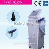 facial care product to removal hair / skin rejuvenated/ youth used by 755nm Alexandrite laser hair removal machin/set