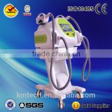 Portable e-light ipl laser hair removal with ABS housing and good service