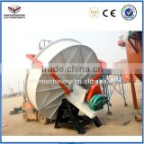 2015 Most hot selling chicken manure compost turner machine/organic manure compost turner/manure compost fertilizer machine