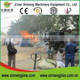 Xinneng manufacture hot sale wood pellet burning tools