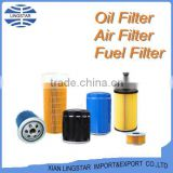 Wholesale Japanese car filter orginal for oil filter fit for Honda 15400-689-003