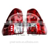 2016 2015 Model High Quality Auto Accessory tail light for Toyota Revo Hilux
