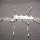 uv-resistant bird spikes first hand factory bird spikes/bird spikes anti-climbing security for fence