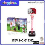 Wholesale stuffed finger basketball game toy