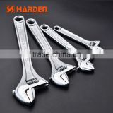 adjustable wrench european type alloy wheel repair tools universal wrench