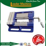 American type drill press vice/drilling machine tool