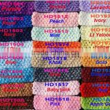china wholesale cheap cute headbands 1.5inch or 2.75 inch or 6 inch as hair accessories for baby or adult