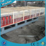 GRP fiberglass FRP Moulded frp grating panel machine  manufacture light weight frp grating