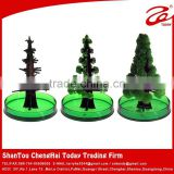 2015 Crystal Growing Tree,artificial tree,paper tree