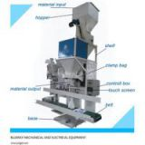 2015 automatic multifunction hot selling carbon pellet packaging machine/packing machine for pellet