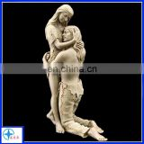 Hand Sclupting Custom couple Clay Sculpture Models
