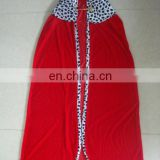 Fancy hot selling adult halloween cape