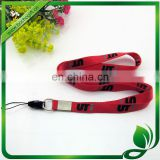 custom lanyard for cell phone