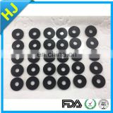 Factory custom high heat resistant rubber washer with best choice