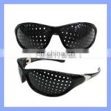 Pinhole Exercise Eyesight Vision Care Eye Training Glasses