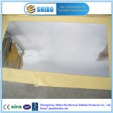 China Factory Price Purity 99.95% Molybdenum sheet cold rolled