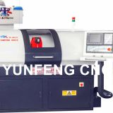 4 AXIS CNC GRINDING MACHINE FOR ENGRAVING TOOL OF TIRE MOULD
