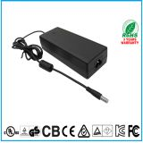 SMPS single output 3a 220vac to 24vdc universal desktop led power supply with PSE UL SAA