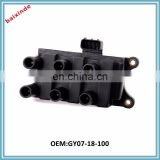 Ignition Coil Pack 1F21-18-100A / GY07-18-100 / For 00-02 Ford PICKUP Falcon AU2 Fairlane Fairmont Petrol 4.0L 6cyl
