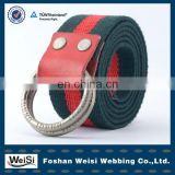 new arriving 1.5 inch cotton webbing for belt