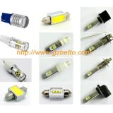 Factory wholesale high power car led bulb, led fog light, led brake light, led signal lamp, etc