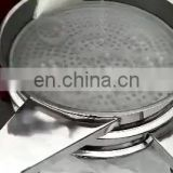full automatic banana powder milling equipment banana flour sieving machine processing line