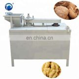 factory process line walnut huller machine