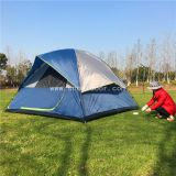Professional Camping Equipment Tall Tents Shade Tent For 6 Man Camping And Hiking