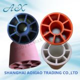 Plastic spool for Lithium battery