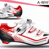 Customized High quality Light Carbon Sole Road Bike Racing Cycling Shoe