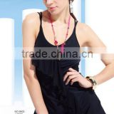 2011 newest arrival sexy ladies` one piece swimwear;unique design swimwear and beachwear