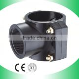 competitive price good quality black pipe saddle clamp