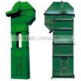 large capacity roller chain bucket elevator for mining