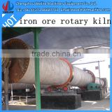 50meters rotary kiln/ rotary kiln for calcined dolomite with CE