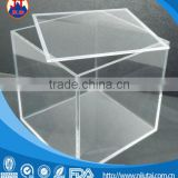 2015 New Technology Cast 100% clear transparent Acrylic sheet (China)