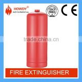 New cheap empty 9kg DCP powder fire extinguisher cylinder&bottles suppliers from China