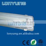2012 Hot Sales 1200mm tri-proof lighting 18W
