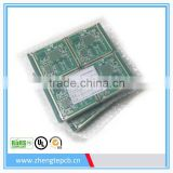 Mass production bitcoin miner double sided naked pcb