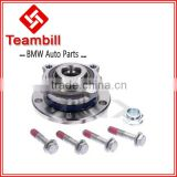 auto spares parts For BMW MINI R60 front wheel hub bearing kit 31209806297 , 3120 9806 297